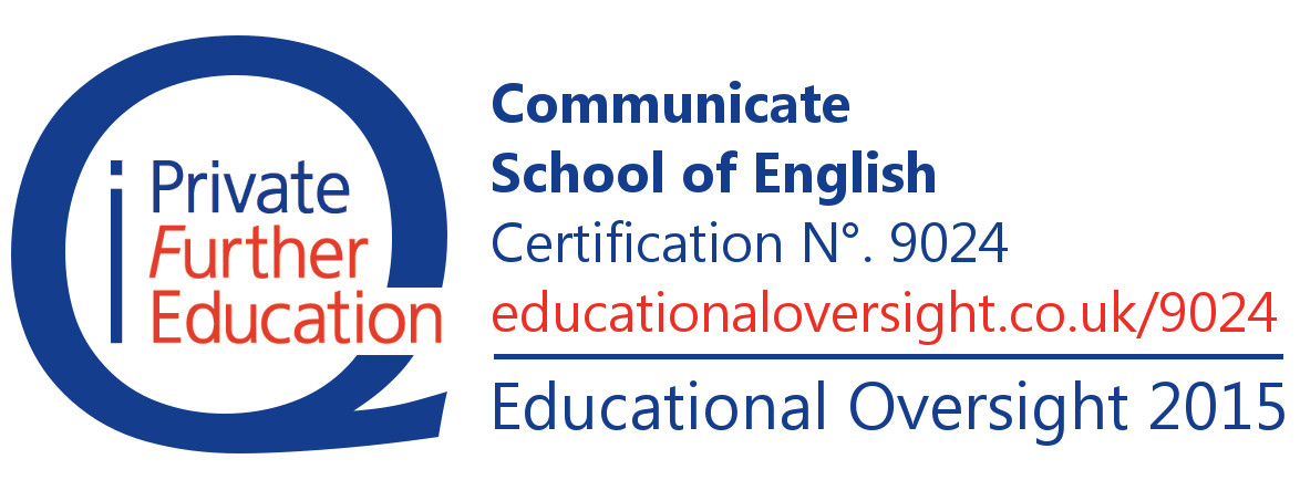 ISI_Communicate School of English