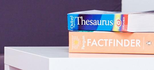 Thesaurus2